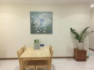 Toan Do Vinhome Central Park, Apartmány  Hočiminovo Mesto - big - 38