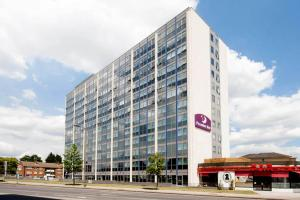 Hotel Premier Inn London Hendon (The Hyde), Londra