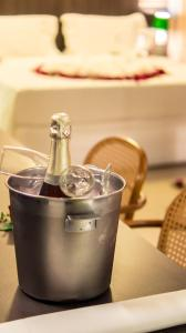 Sparkling Wine Special Offer - Double Room