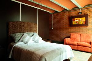 Villas Florencia, Appartamenti  Puebla - big - 5