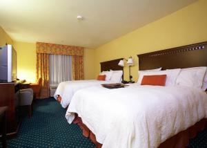 Hampton Inn & Suites Sacramento-Elk Grove Laguna I-5, Hotels  Elk Grove - big - 44