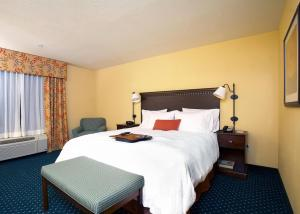 Hampton Inn & Suites Sacramento-Elk Grove Laguna I-5, Hotels  Elk Grove - big - 46
