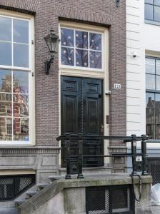 Huge Luxury Design Canal Apartment, Amsterdam