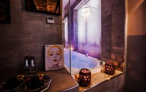 THS4- Spa Baths - abcRoma.com