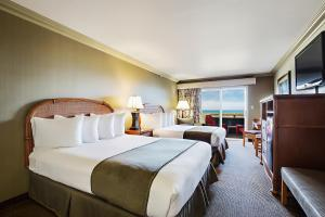 Surf and Sand Lodge, Hotels  Fort Bragg - big - 3