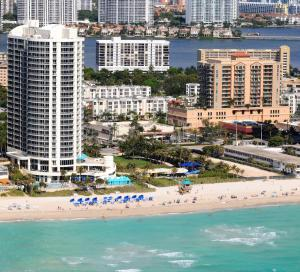 Photo of Double Tree By Hilton Ocean Point Resort & Spa Sunny Isles