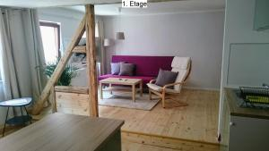 Apartment Pension Sternchen