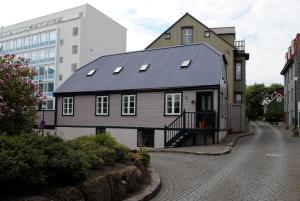 Photo of Reykjavík Treasure B&B