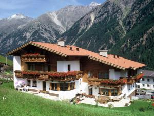 Appartement Rangger, Apartments  Sölden - big - 18