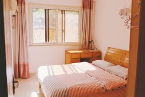 Suzhou Amusement Land Family Apartment, Apartments  Suzhou - big - 4