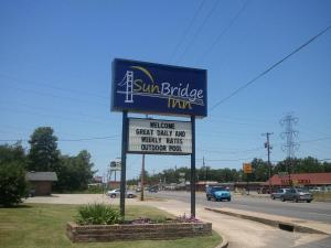 Sun Bridge Inn Pine Bluff