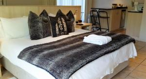 Riversong Guest House, Guest houses  Cape Town - big - 4