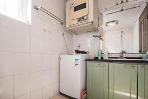 Suzhou Amusement Land Family Apartment, Apartmány  Suzhou - big - 18