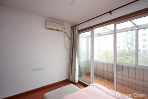 Suzhou Amusement Land Family Apartment, Apartments  Suzhou - big - 22