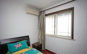 Suzhou Amusement Land Family Apartment, Apartmány  Suzhou - big - 25