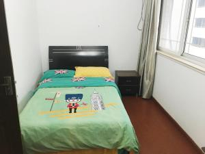 Suzhou Amusement Land Family Apartment, Ferienwohnungen  Suzhou - big - 26