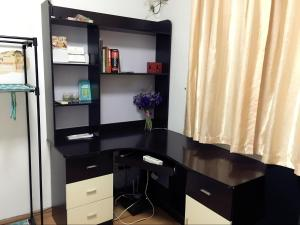 Suzhou Amusement Land Family Apartment, Apartmány  Suzhou - big - 27