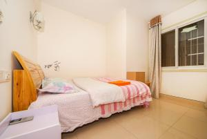 Suzhou Amusement Land Family Apartment, Apartments  Suzhou - big - 28