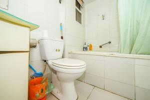 Suzhou Amusement Land Family Apartment, Apartments  Suzhou - big - 39