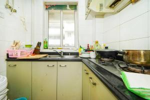 Suzhou Amusement Land Family Apartment, Apartments  Suzhou - big - 44