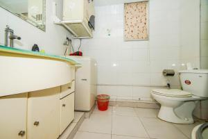 Suzhou Amusement Land Family Apartment, Apartments  Suzhou - big - 45
