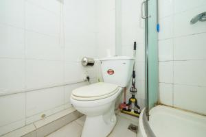 Suzhou Amusement Land Family Apartment, Apartmány  Suzhou - big - 46