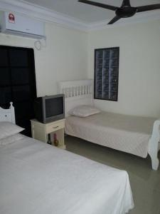 Kencana Homestay. Homely feel in the city, Holiday homes  Kuala Lumpur - big - 1