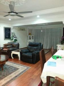Kencana Homestay. Homely feel in the city, Holiday homes  Kuala Lumpur - big - 4
