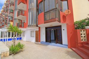 Holiday Apartment Oceanic, Apartmanok  Calpe - big - 6
