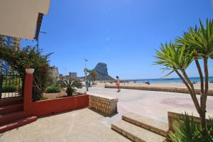 Holiday Apartment Oceanic, Apartmanok  Calpe - big - 7