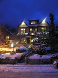 Photo of Cloudside Inn Bed And Breakfast