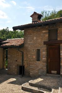 Eco Hostel Cascina Respaù