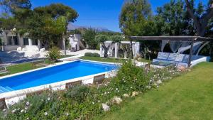 mimar villa altea, Vily  Altea - big - 59