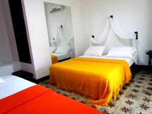 Hotel Santa Cruz, Hotels  Cartagena de Indias - big - 4