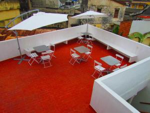 Hotel Santa Cruz, Hotels  Cartagena de Indias - big - 38