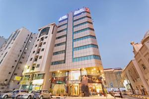 Al Sheraa Hotel Apartments Sharjah