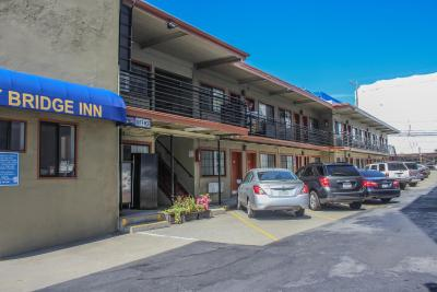 Bay Bridge Inn San Francisco(Bay Bridge Inn San Francisco (旧金山海湾大桥酒店))
