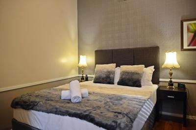 Auckland City Hotel - Hobson St(Auckland City Hotel - Hobson St (奥克兰市酒店 - 霍布森街))