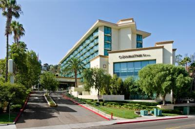 Doubletree By Hilton San Diego Hotel Circle(DoubleTree Club by Hilton San Diego (圣地亚哥希尔顿逸林俱乐部酒店))