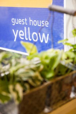 Yellow Guesthouse(Yellow Guesthouse (叶乐宾馆))