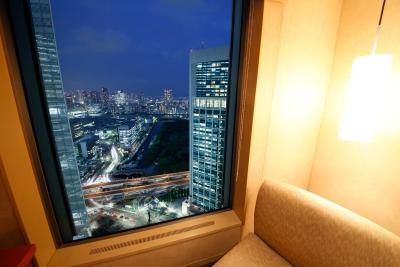 Royal Park Hotel The Shiodome(Royal Park Hotel The Shiodome (汐皇家花园酒店))