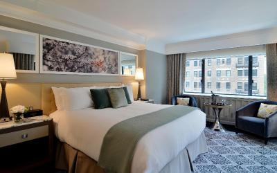 Loews Regency New York Hotel(Loews Regency Hotel (洛斯丽晶酒店))