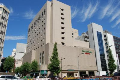 Courtyard by Marriott Tokyo Ginza(Courtyard by Marriott Tokyo Ginza (万豪度假酒店))