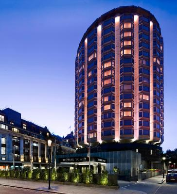 The Park Tower Knightsbridge, a Luxury Collection Hotel(The Park Tower Knightsbridge (公园塔骑士桥酒店))