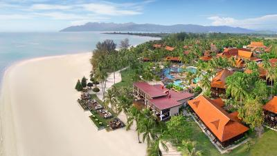 Meritus Pelangi Beach Resort And Spa, Langkawi(Meritus Pelangi Beach Resort And Spa, Langkawi (万里达酒店))