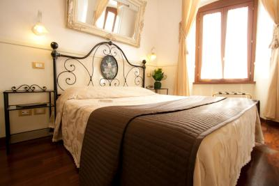 Le Suite Di Via Ottaviano - Suite in Rome B&B(Le Suite Di Via Ottaviano - Suite in Rome B&B (迪维亚欧塔威亚诺罗马B&B套房酒店))