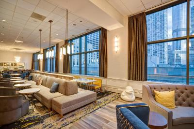 Homewood Suites by Hilton Chicago-Downtown(Homewood Suites by Hilton Chicago-Downtown (芝加哥市中心希尔顿惠庭套房酒店))