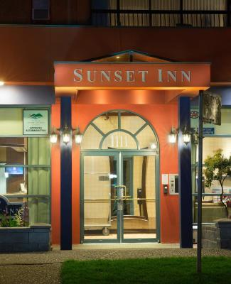 Sunset Inn and Suites(Sunset Inn and Suites (日落套房酒店))