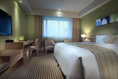 Park City Hotel Central Taichung(成旅晶贊飯店.台中民權館)
