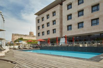 Newhotel of Marseille - Vieux Port(Newhotel of Marseille - Vieux Port (新马赛帕罗酒店))